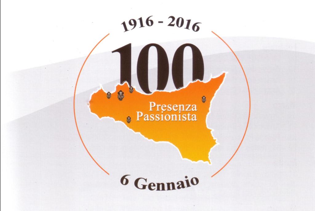 100 anni di presenza passionista in Sicilia