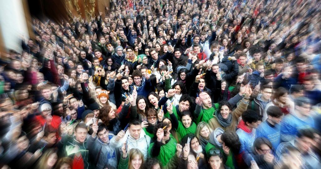 100 giorni agli esami al Santuario di San Gabriele