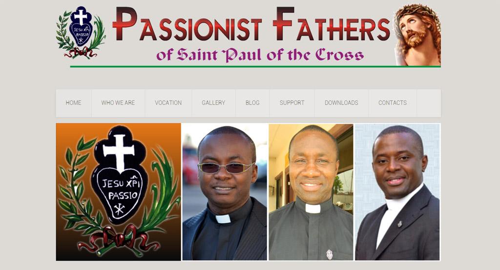 La Missione passionista in Nigeria ha un sito internet
