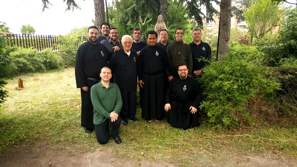 Conclusa la visita canonica a Bari