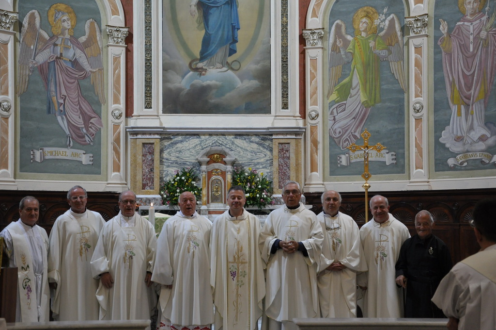 Assemblea regionale PIET – San Gabriele, 14-15 Giugno