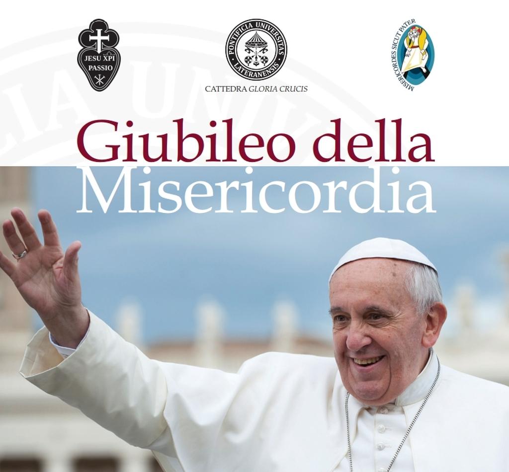 Giubileo della Misericordia – Cattedra Gloria Crucis