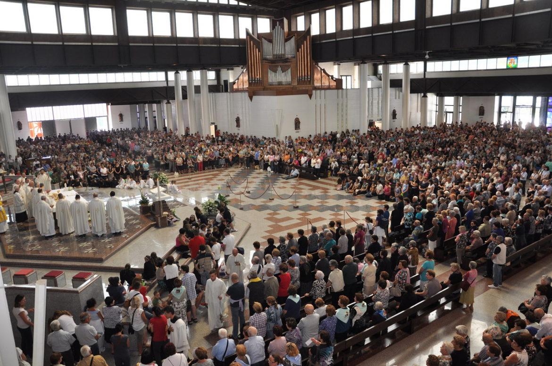 La missione della chiesa oggi: dal web alle periferie del mondo