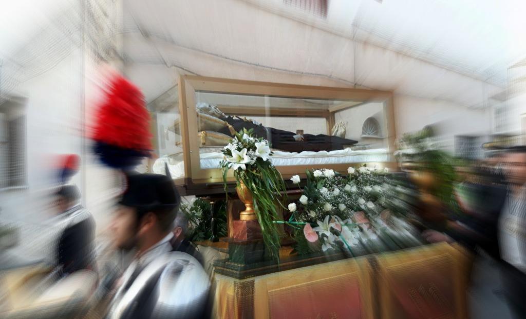 San Paolo della Croce a Borgetto
