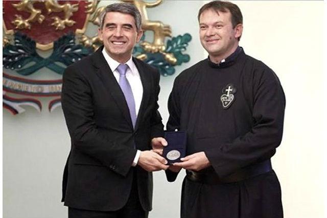 Comunicato sulla situazione di P. Paolo Cortesi cp missionario in Bulgaria