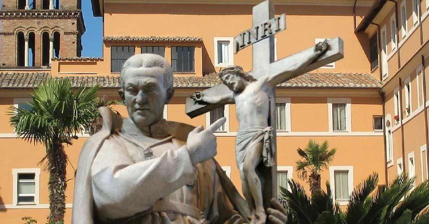 150° della canonizzazione di S.Paolo della Croce – Paolo della Croce oggi (AUDIO)