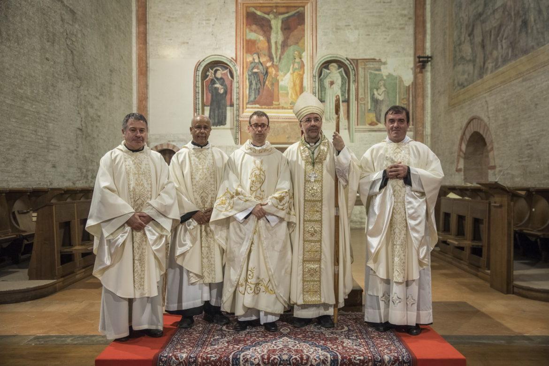 Ordinazione Sacerdotale di padre Michele Messi