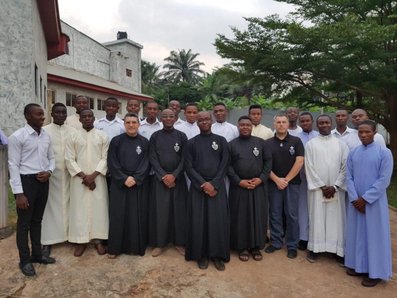 Visita Canonica nella Missione in Nigeria
