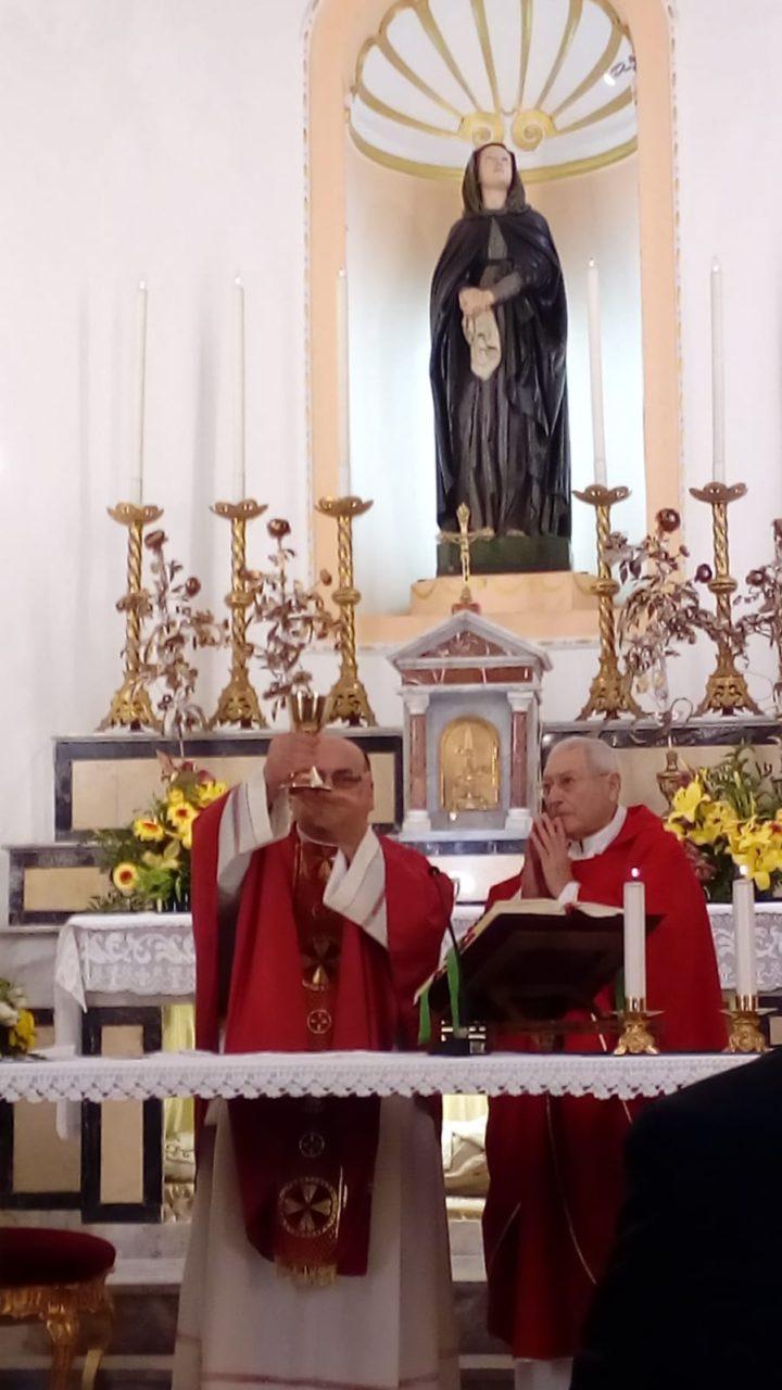Ordinazione Presbiterale di p. Ippolito Di Maggio