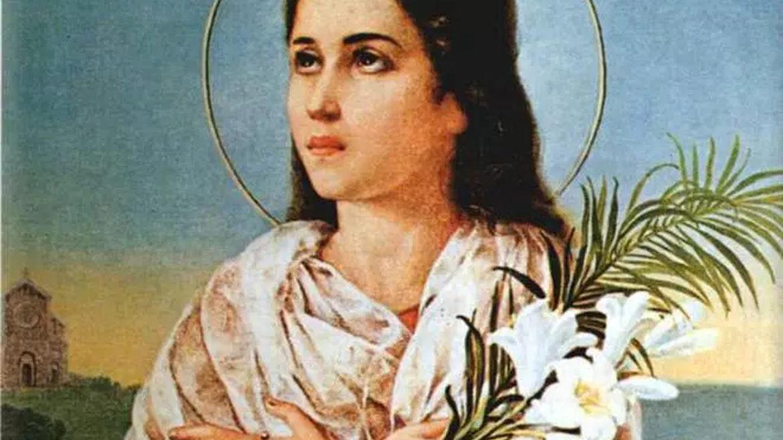 SANTA MARIA GORETTI: diverse iniziative in suo onore
