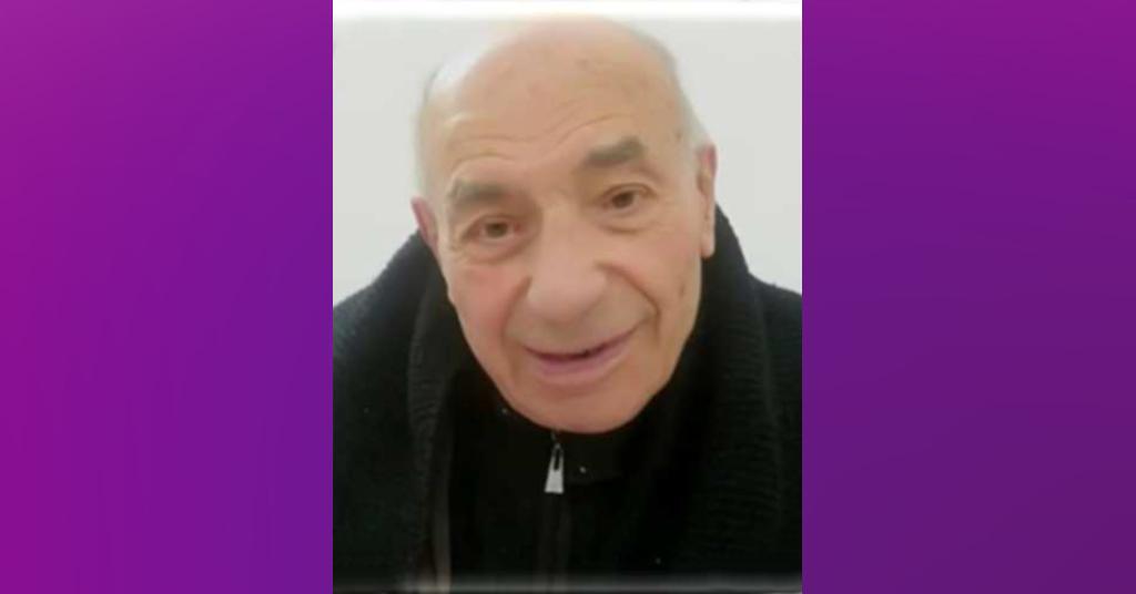 + P. Vincenzo Correale
